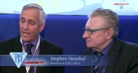 Interview with Stephen Neushul & Hubert Noras