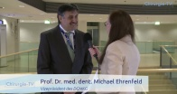 Interview mit Professor Michael Ehrenfeld