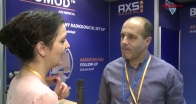 Interview with Fouad Elbaroudi from AXS Medical